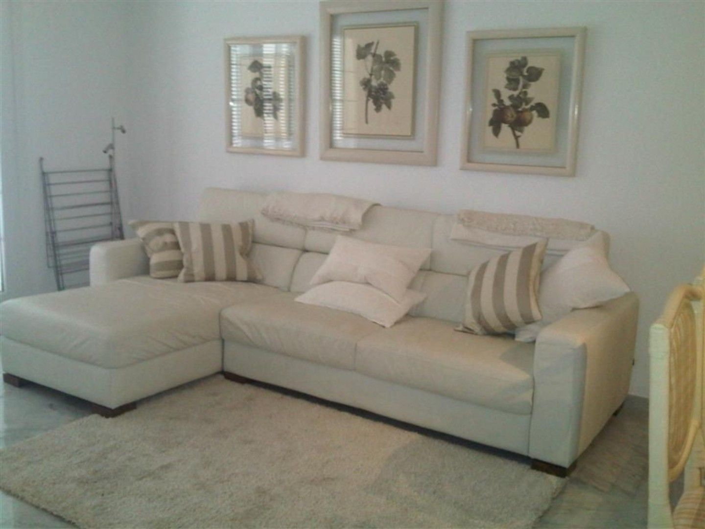 Modern 2 bedroom apartment in Puente Romano