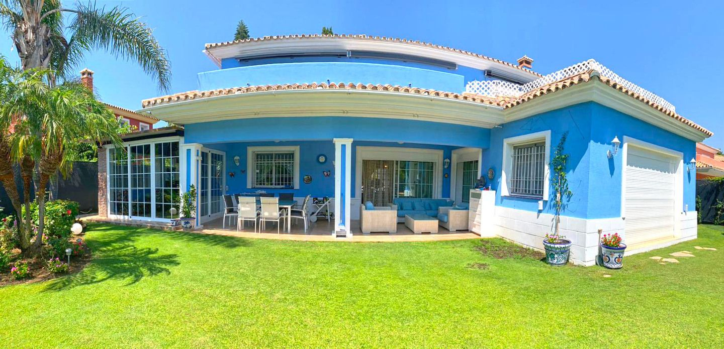 An amazing villa for long and short term rent.