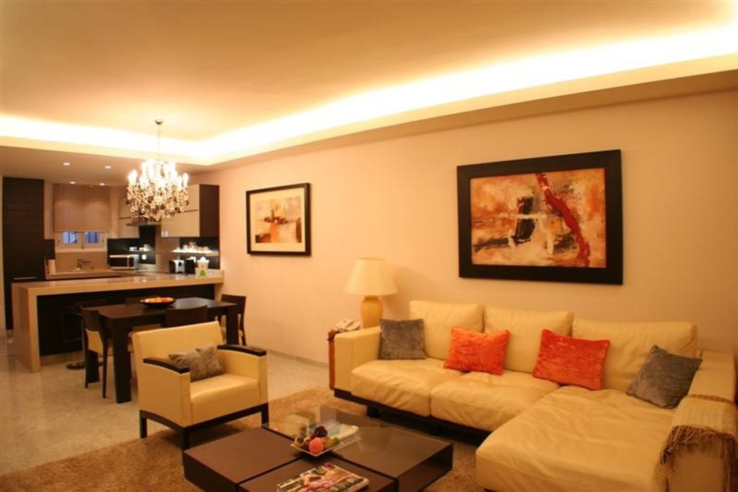 Lovely apartmnet to rent in Pase 2.