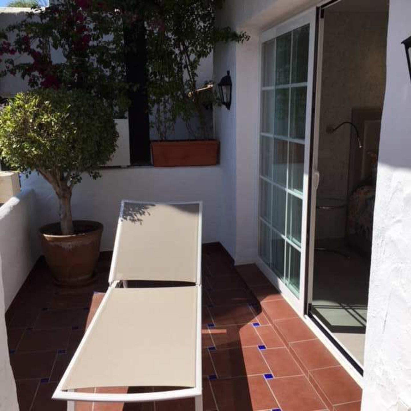 Apartment for Rent in Marina Puente Romano