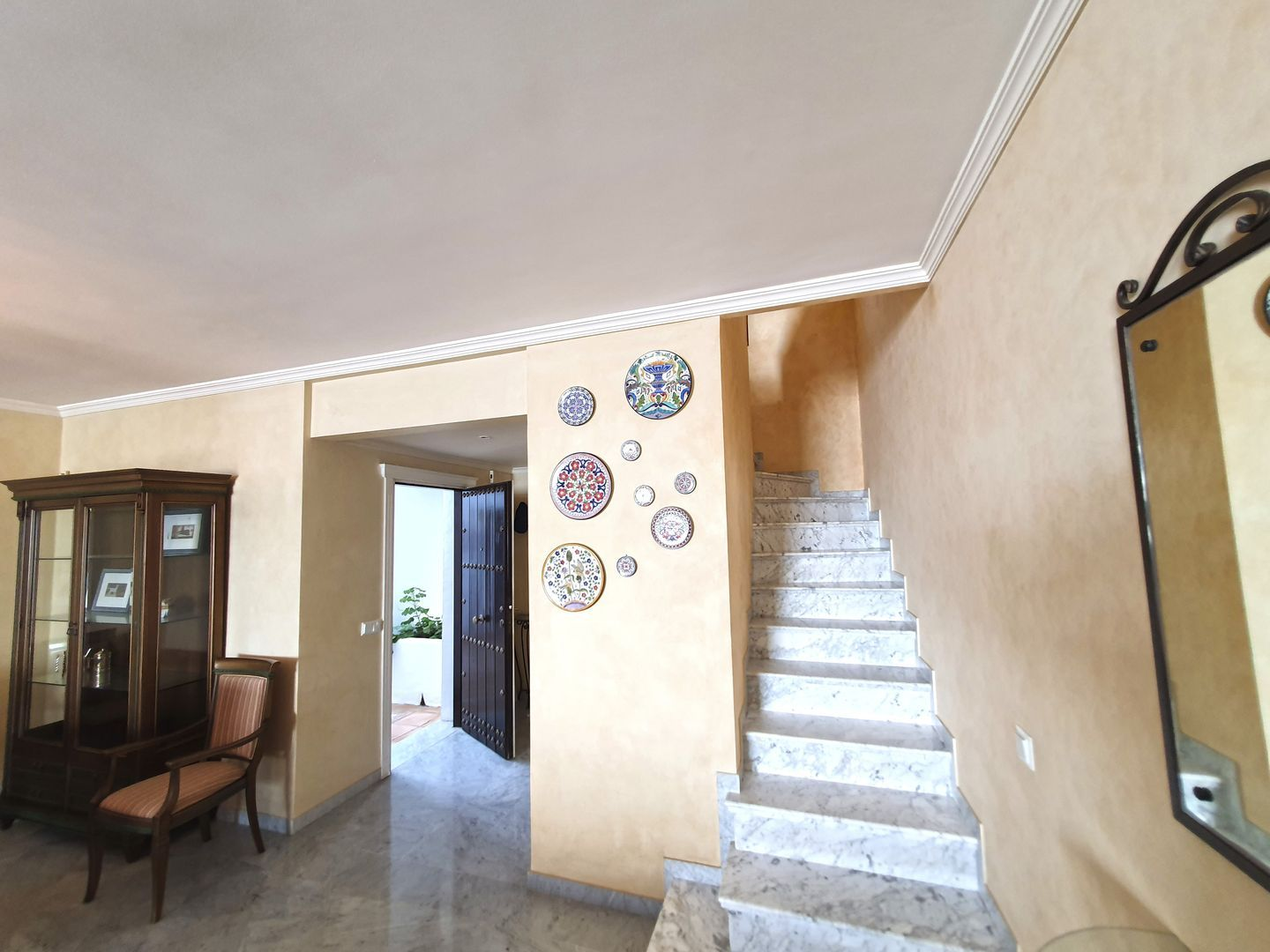 Apartment in Marina Puente Romano