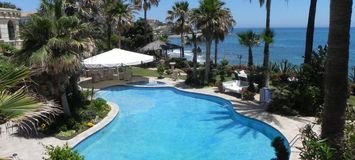 Rental Villa Mijas Costa