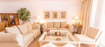 Apartment for rent in Jardin Japones