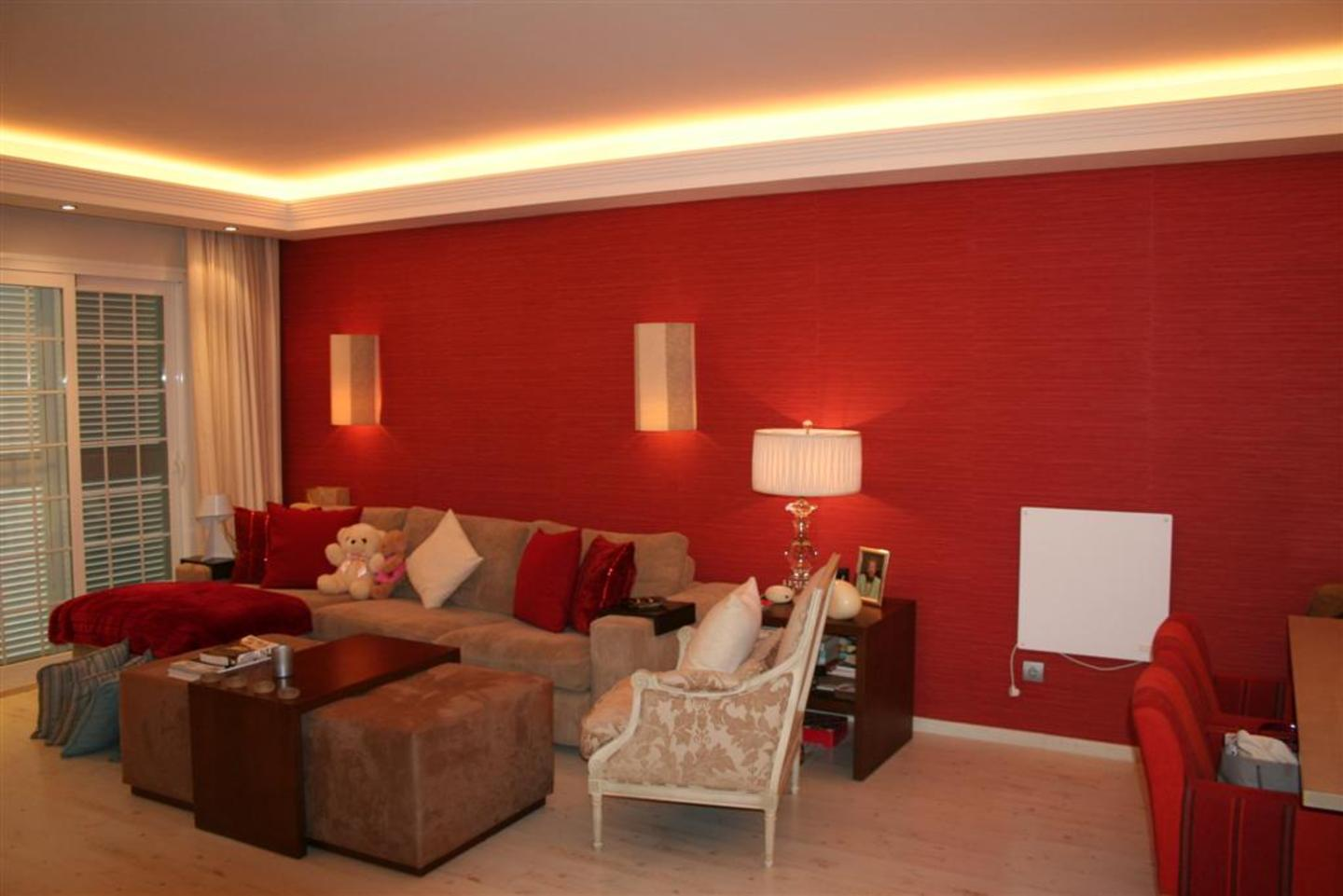 Beautiful apartment for short term holidays in Puente Romano