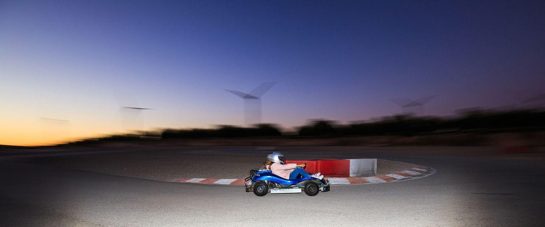 The Best Karting In Costa Del Sol