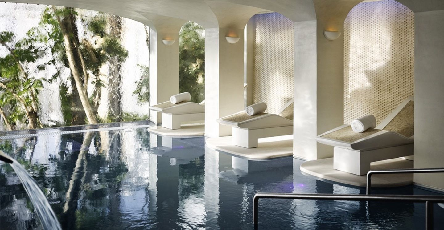 Six Senses SPA Marbella